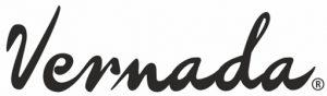 Vernada logo ja linkki verkkosivuille.