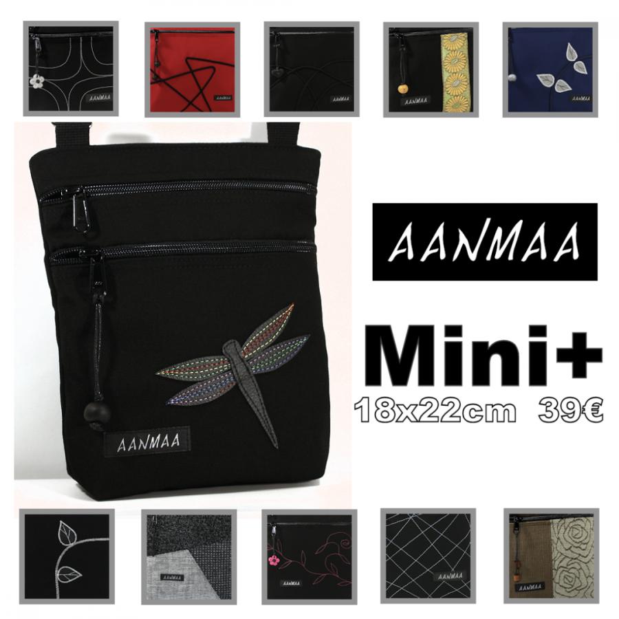 Aanmaa laukku Mini plus mainos 1-5ecf38c0