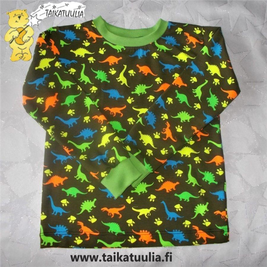 Dino-paita logolla-4e6c6a4e