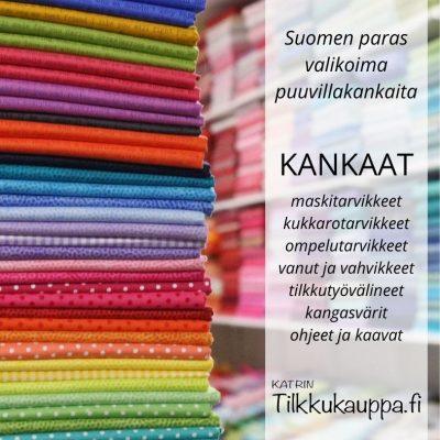 Katrin tilkkukauppa kankaita netista-1d591b01