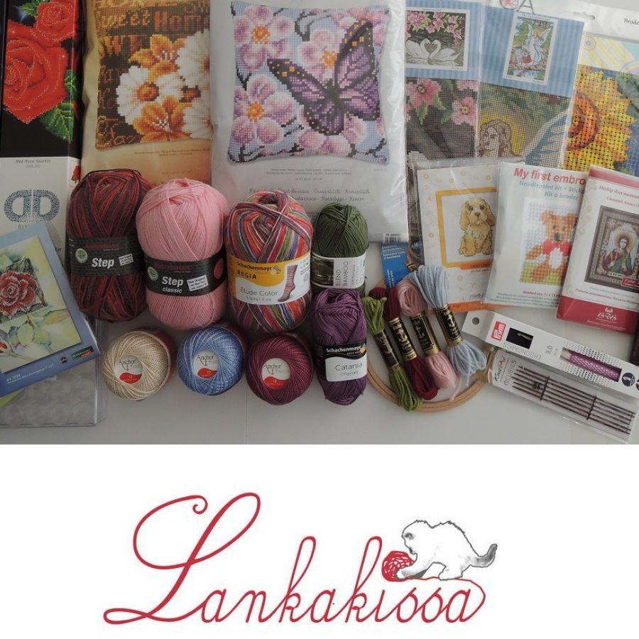 Lankakissa kuva1-219565be
