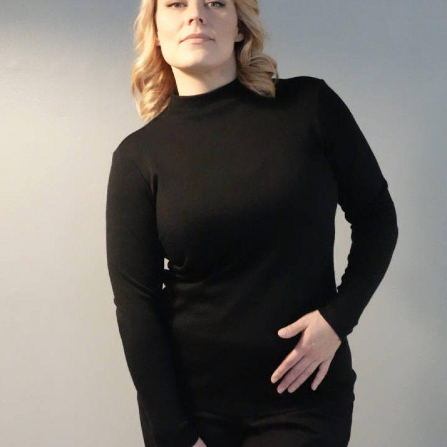 Lidia black - 1-a744e297