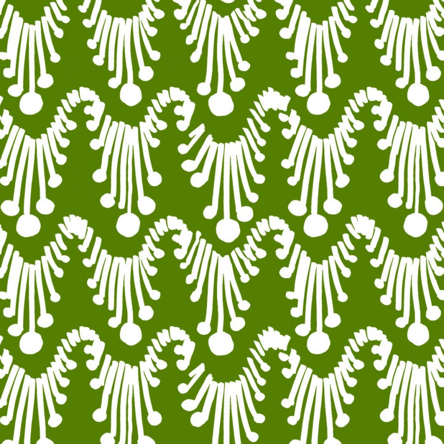 Metsänneito vihreä-6259df25