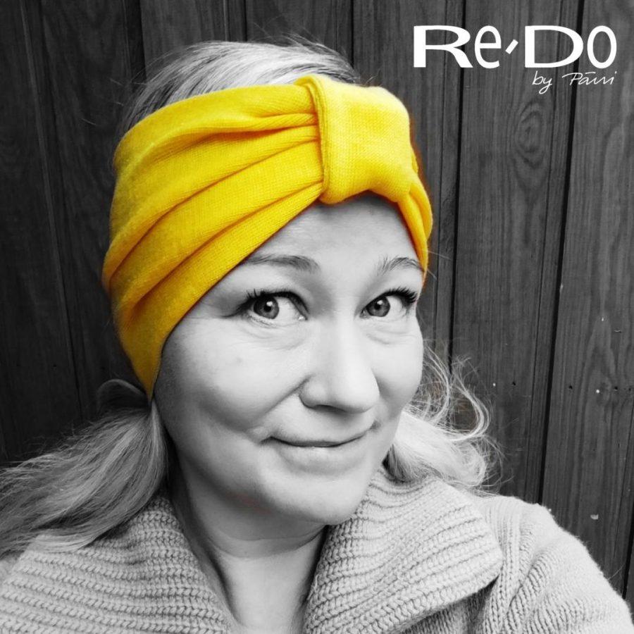 Re-Do panta keltainen-4aa52bc3