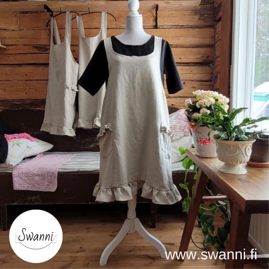 Rosmariini_essu_esiliina_pellavaa_kotimainen_Swanni-9b295486