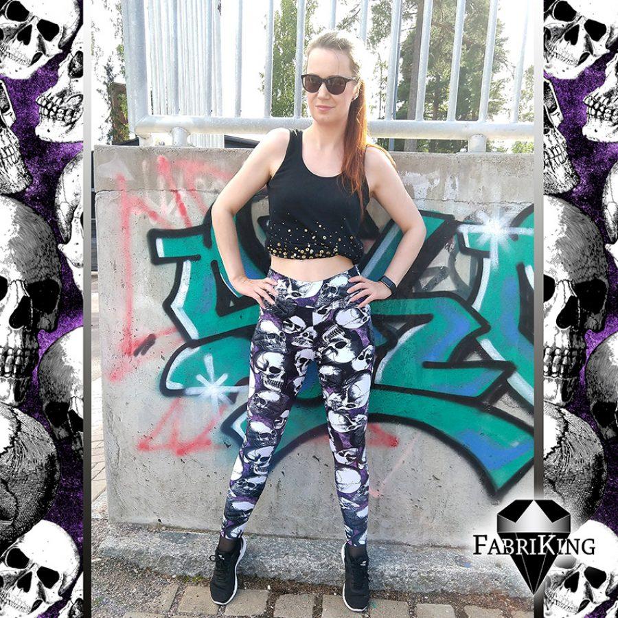 SkullPartypurple-urheilutrikoo23-ae9d7b97