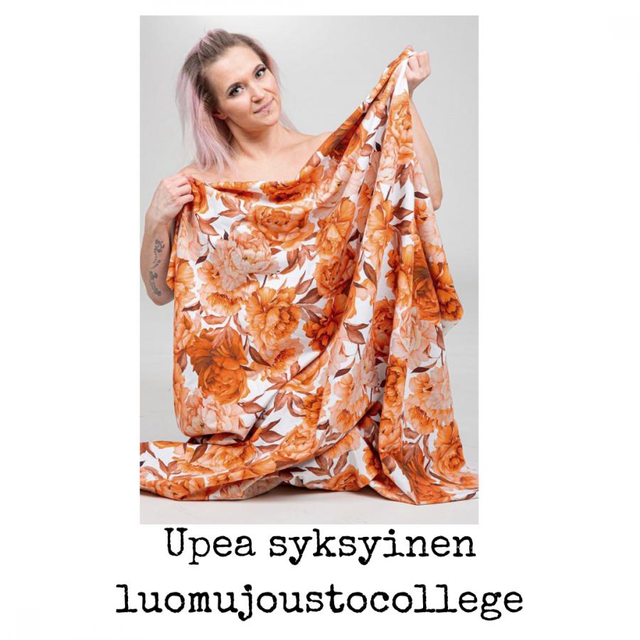Upea syksyinen luomujoustocollege-cc103d11