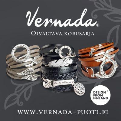 Vernada Design rannekorut 2020-fbee897e