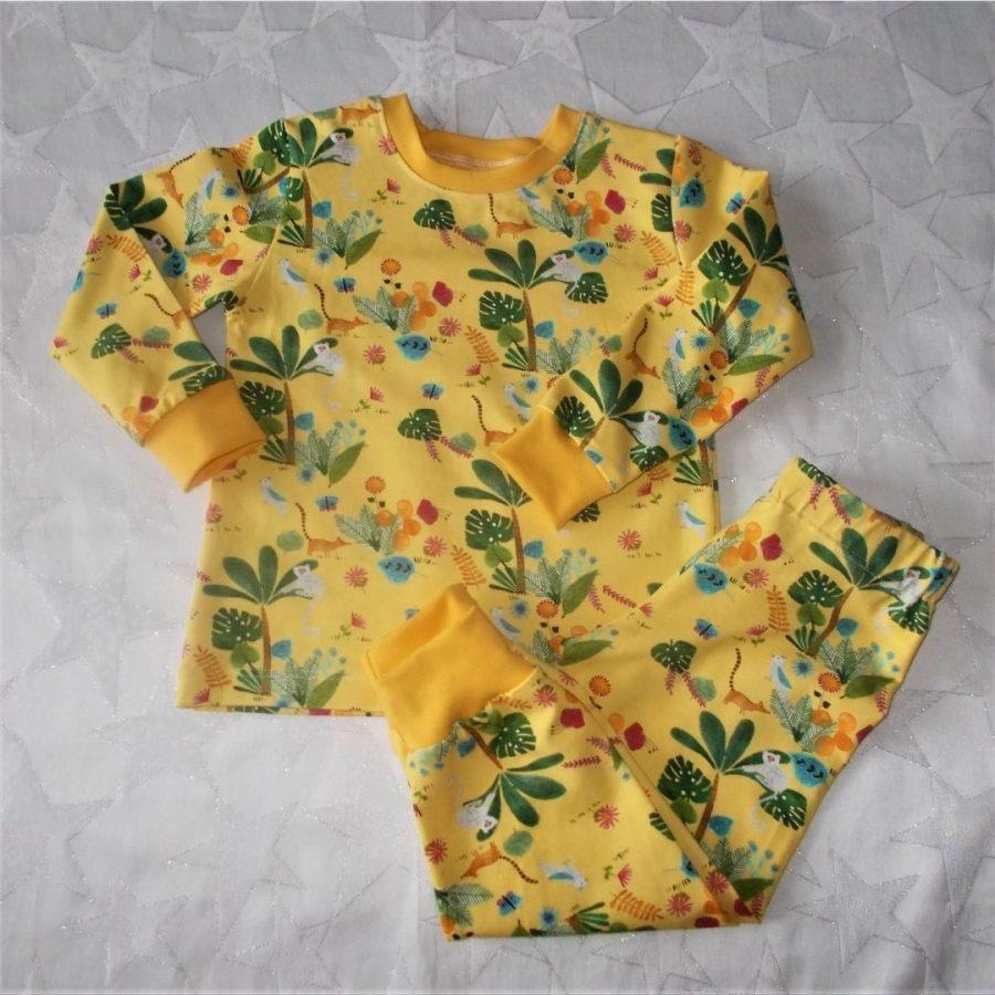 Viidakko pyjama-e06dd6f0