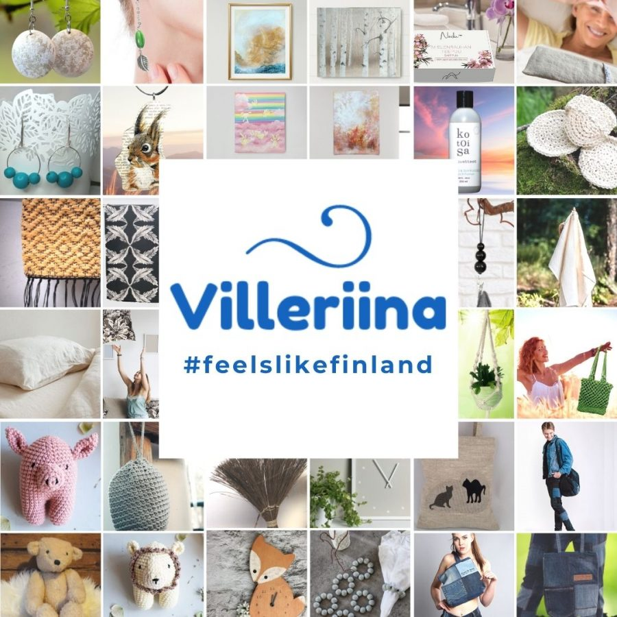 Villeriina - feels like Finland-b69dce41