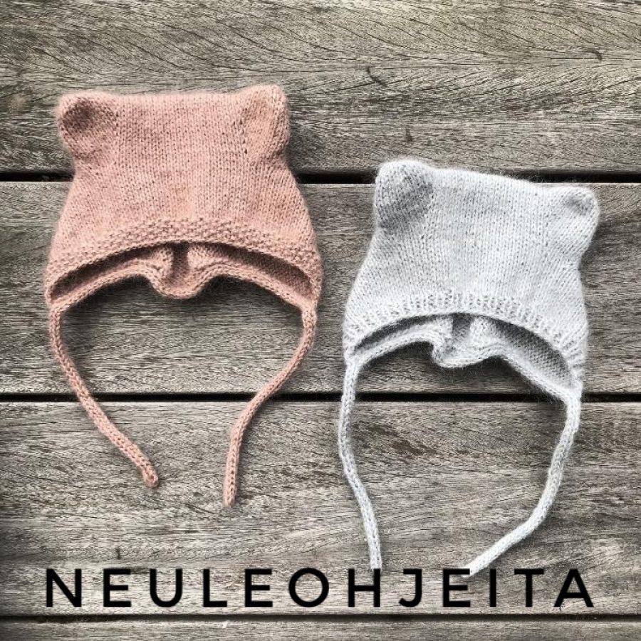 baby bear bonnet knitting for olive-01-96ca95de