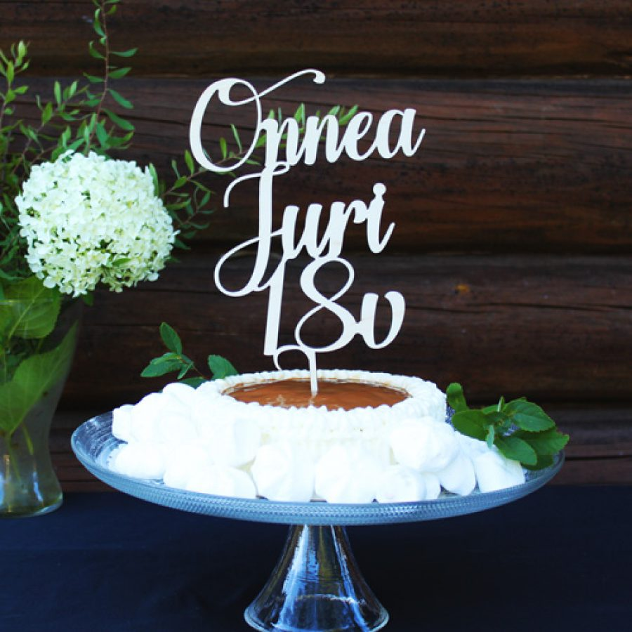 kaunofontti kakkukoriste 500-70e26a36