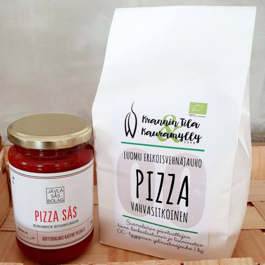 pizzajauho ja kastike-e211a7cf